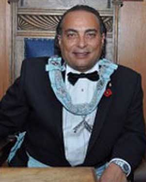 Tony Di Battista